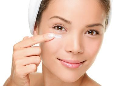 comment protéger le contour des yeux